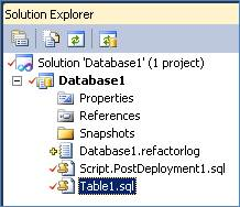 Source Control For Database Applications 3