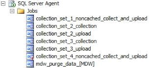 Monitoring Queries With The Management Data Warehouse 3