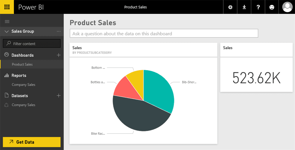Welcome To New Power BI Image 7